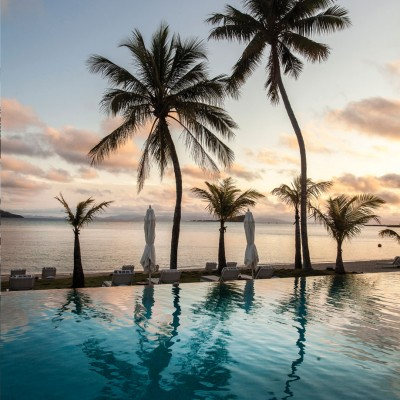 SEEK at Hayman Island Top 20 Program